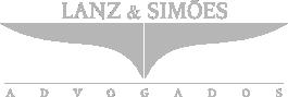 Logo Lanz & Simões Advogados